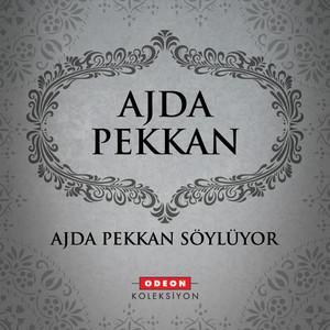Ajda Pekkan Söylüyor Albümü