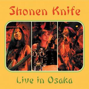 Live in Osaka album
