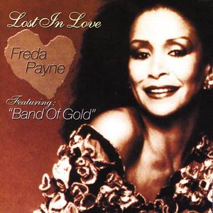 Lost In Love album