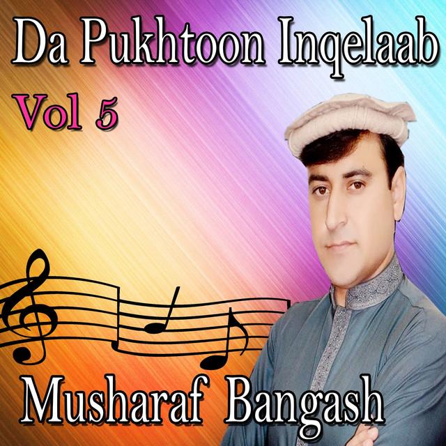 Da Pukhtoon Inqelaab, Vol  5 by Musharaf Bangash on Spotify