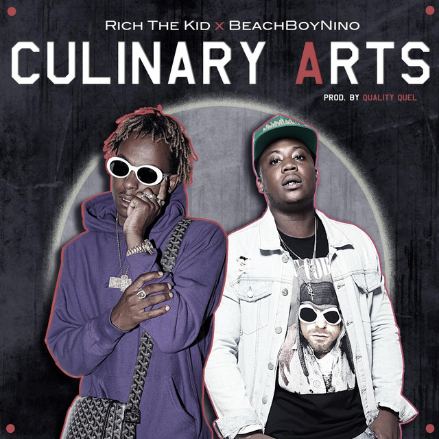 Culinary Arts (Cook)