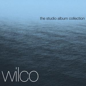 The Complete Studio Albums Albumcover