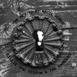 The Key To My Magic World Albumcover