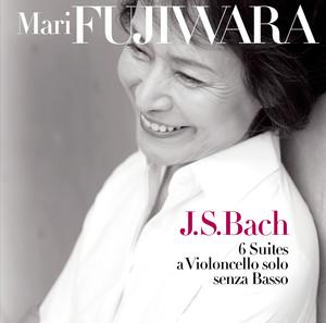 J.S. Bach: 6 Cello Suites, BWV 1007-1012 album