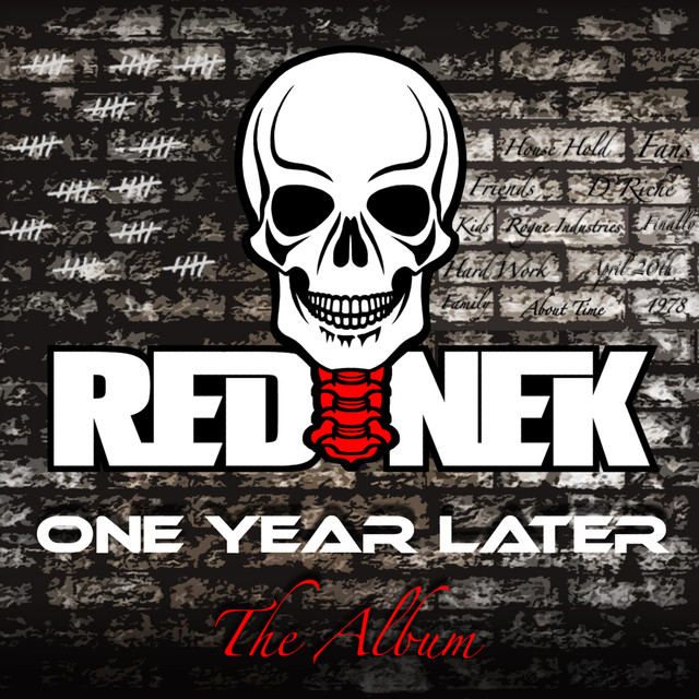 Rednek tickets and 2019 tour dates