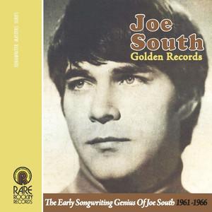 Joe South Golden Records 1961-1966 Albumcover