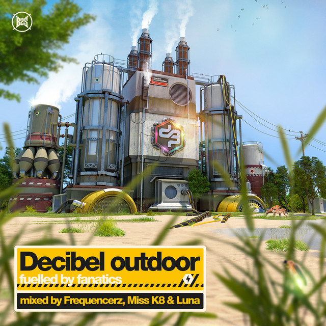 Decibel Outdoor 2018