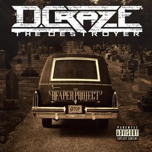 The Reaper Project album