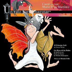 I. Oscar Wilde: El Príncipe Feliz / William Shakespeare: Los Reyes de las Hadas & Sueño de una Noche de Verano Albumcover