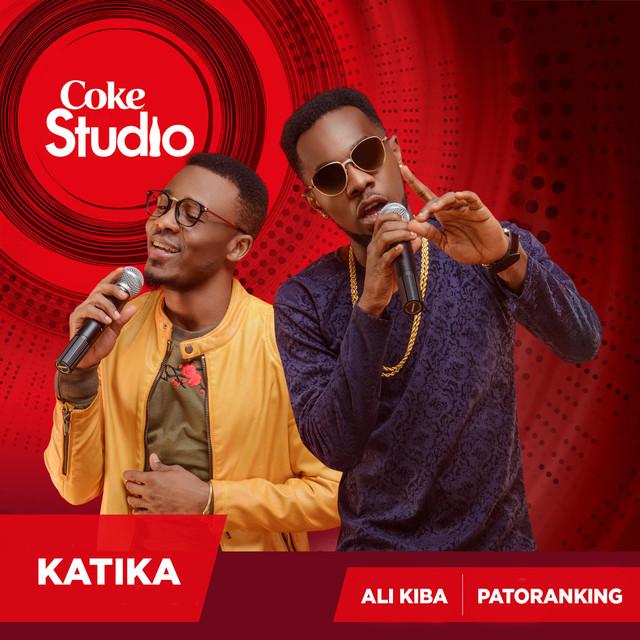 Key & BPM for Katika (Coke Studio Africa) by Patoranking, Alikiba