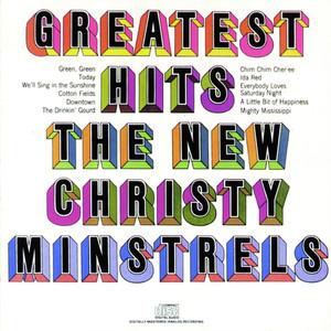 The New Christy Minstrels' Greatest Hits album