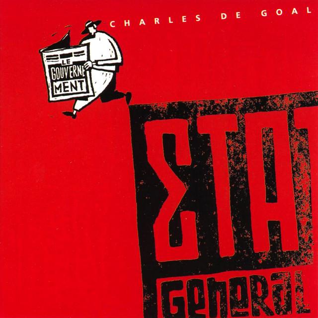 Charles De Goal