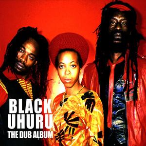 The Dub Album album