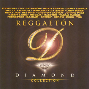 Reggaetón Diamond Collection album