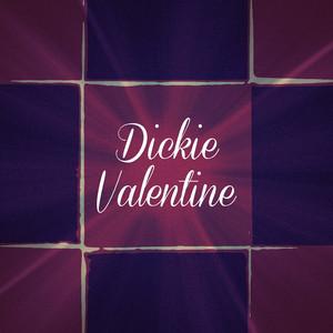 Dickie Valentine album