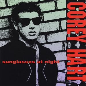 Sunglasses at Night album
