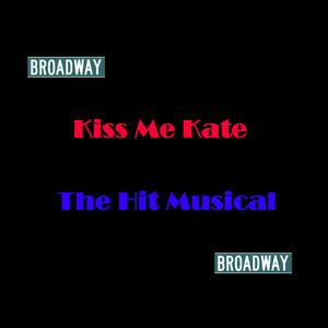 Alfred Drake, Broadway Cast, Patricia Morrison Finale cover