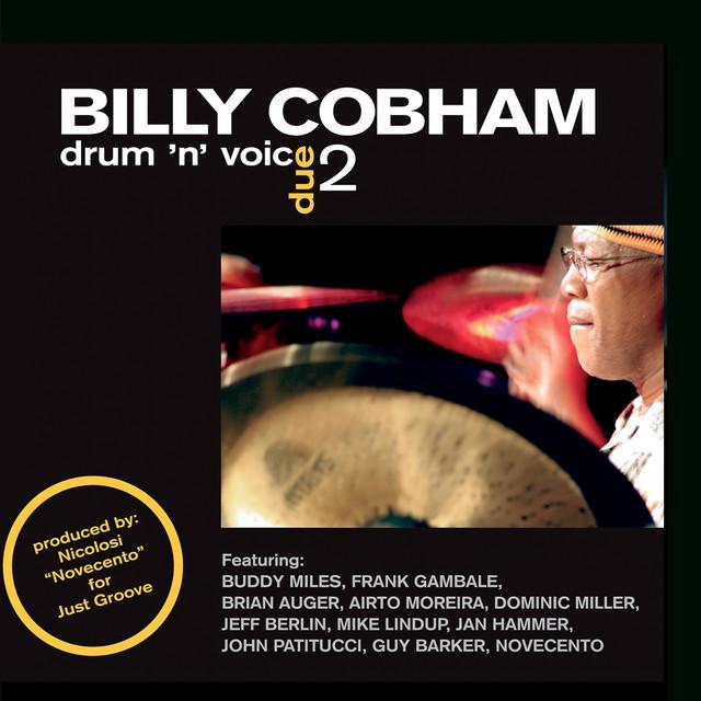 Drum 'n' Voice, Vol. 2