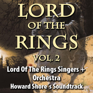 Lord Of The Rings, Vol. 2 - Lord Of The Rings