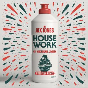 House Work (Preditah Remix) Albümü