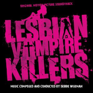 Lesbian Vampire Killers album