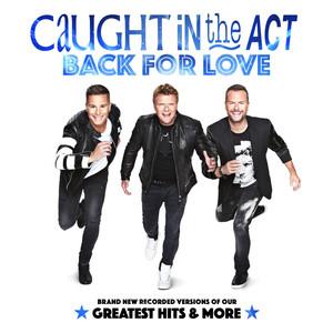 Back For Love album