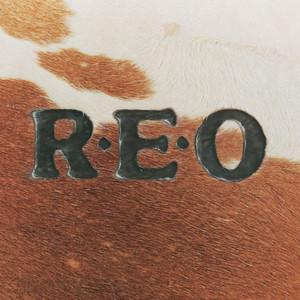 R.E.O. album