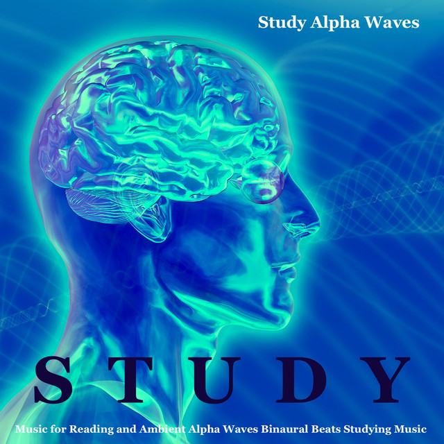 Study Music for Reading and Ambient Alpha Waves Binaural Beats