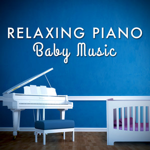 Relaxing Piano Baby Music Albumcover