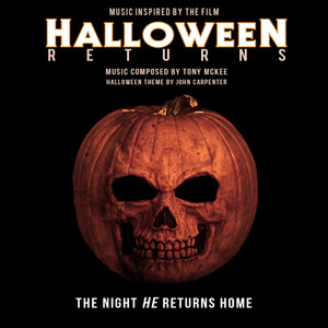 HalloweeN Returns (Music Inspired by the Film) album