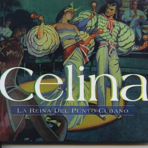 La Reina del Punto Cubano album