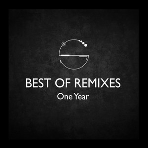 Best Of Remixes One Year Albumcover