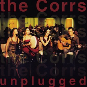 The Corrs Unplugged Albumcover