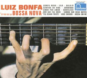 Le roi de la Bossa Nova album