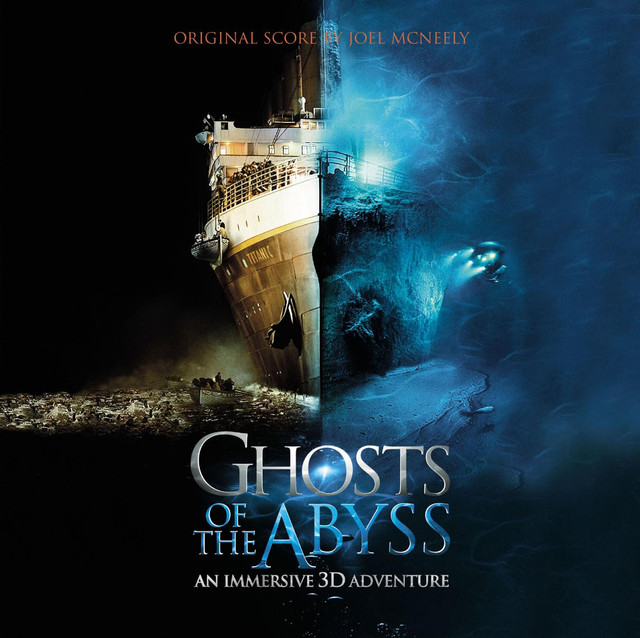 Ghosts Of The Abyss (Score)