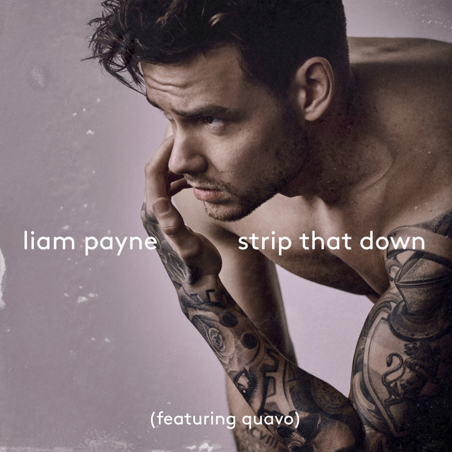 Strip That Down (Nevada Remix)