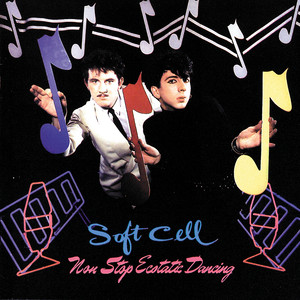Soft Cell Insecure ... Me? cover