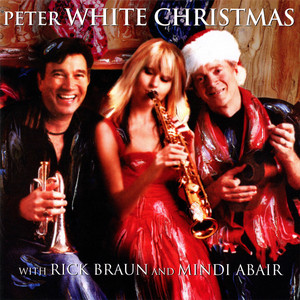 Peter White Christmas album