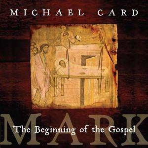 Mark - the Beginning of the Gospel album