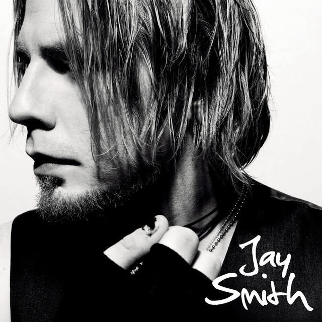Skivomslag för Jay Smith: Jay Smith