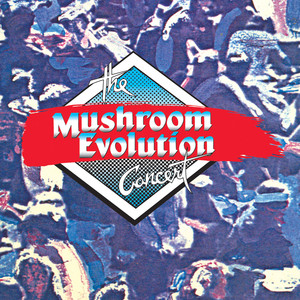 The Mushroom Evolution Concert - The Swingers
