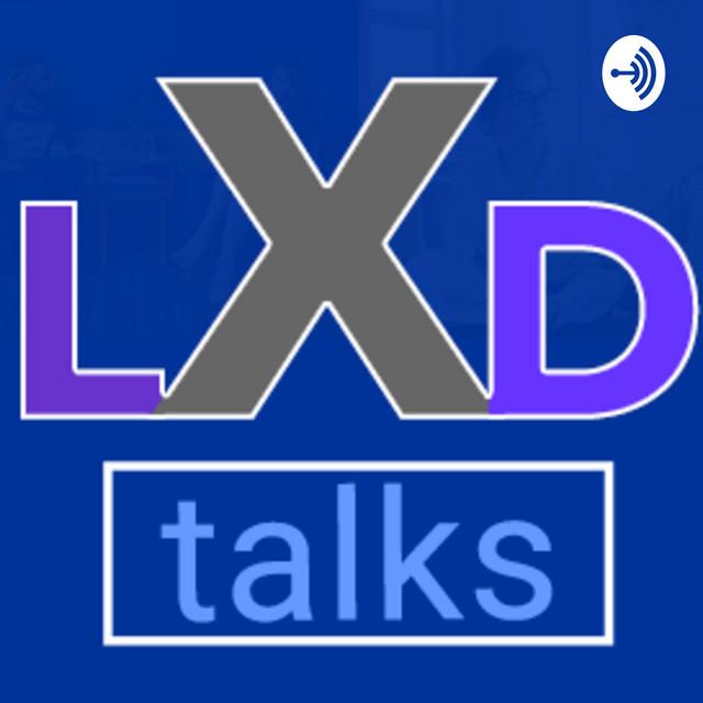 LXD Talks