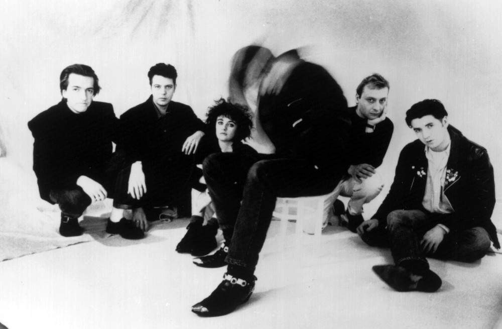 Deacon Blue tickets and 2018 tour dates