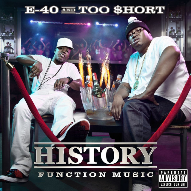 History: Function Music