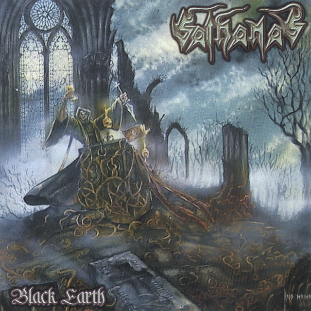 Blood Sacrifice, a song by Sathanas on Spotify