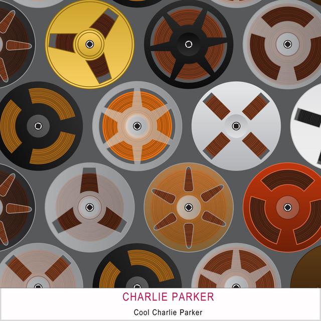 Charlie Parker Quintet Cool Charlie Parker album cover