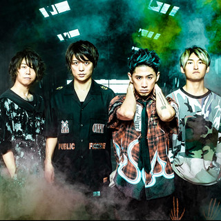 Picture of ONE OK ROCK
