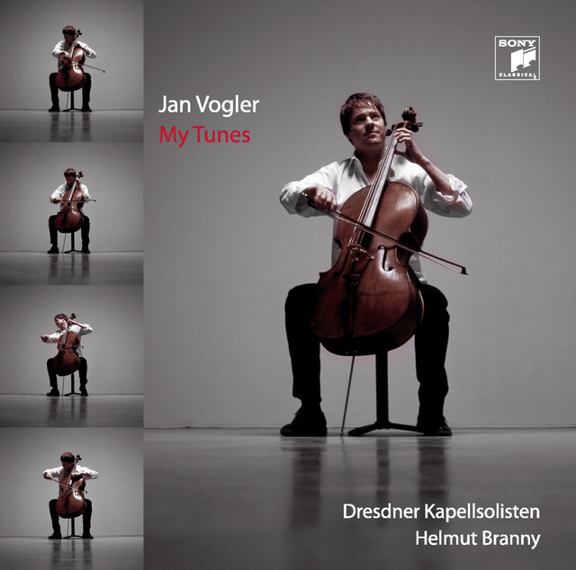At The Fountain Op 202 A Song By Karl Davidov Jan Vogler