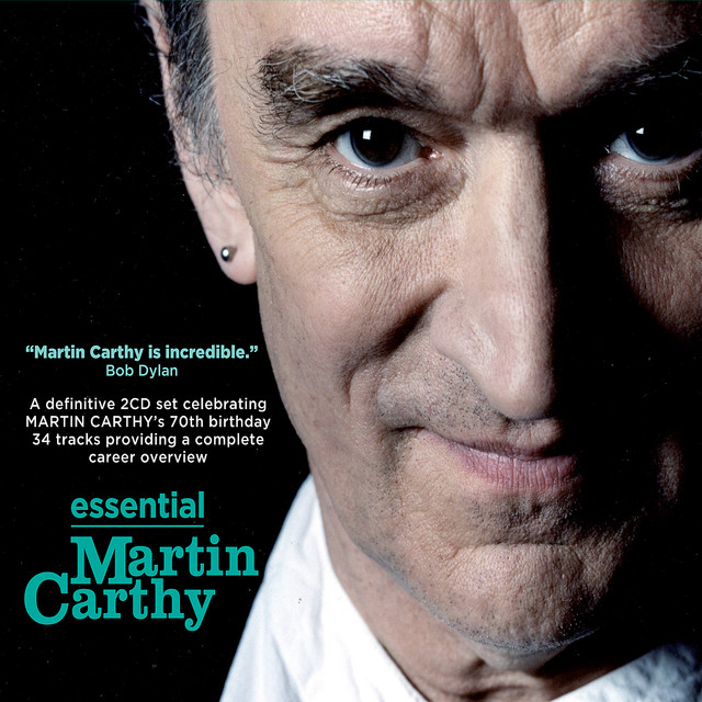 Martin Carthy tickets and 2018 tour dates