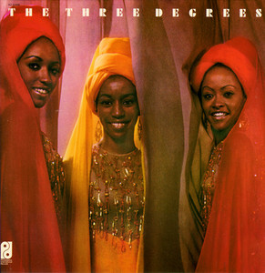 The Three Degrees album